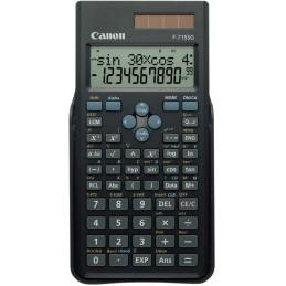 CANON F715SGBK CALCULATOR...