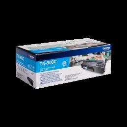 Cartus Toner Cyan TN900C 6K...