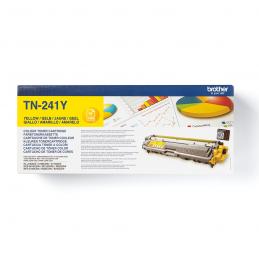 Cartus Toner Yellow TN241Y...