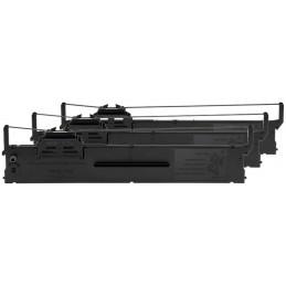 Ribon Cartridge Black (3...