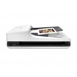 Scaner HP Scanjet Pro 2500...