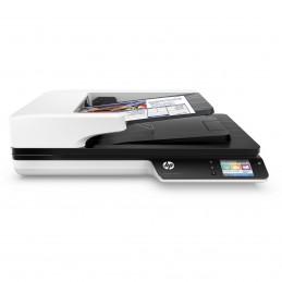 Scaner HP Scanjet Pro 4500...