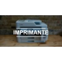 Imprimante & Multifunctionale